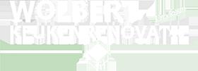 WOLBERT Keukenrenovatie Logo